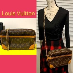 Louis Vuitton crossbody ❤️